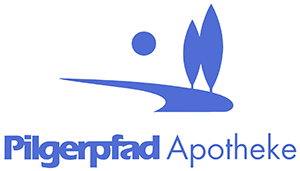 Logo der Pilgerpfad-Apotheke