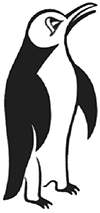 Logo der Pinguin-Apotheke