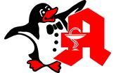 Logo Pinguin-Apotheke