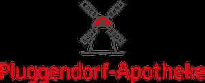 Logo der Pluggendorf-Apotheke