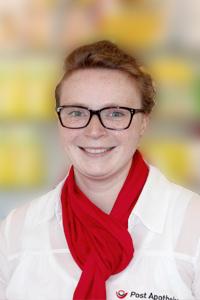 Porträtfoto von Julia Sterken