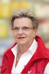 Porträtfoto von Katharina Krause (Käthi)