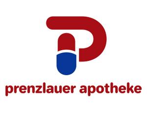 Logo der Prenzlauer Apotheke