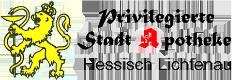 Logo der Privilegierte Stadt-Apotheke