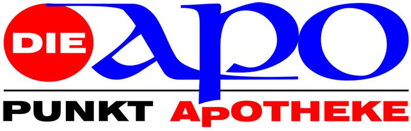 Logo Punkt-Apotheke Bruchsal