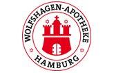 Logo der Wolfshagen-Apotheke