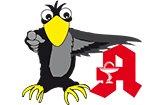 Logo der Raben-Apotheke Viernau