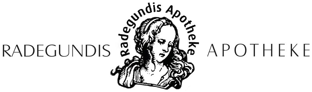 Logo Radegundis-Apotheke