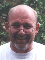 Porträtfoto von Walter Schwarzendorfer