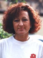Porträtfoto von Monika Roth
