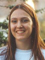 Porträtfoto von Sonja Wimmer