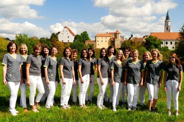 Team der Paracelsus-Apotheke