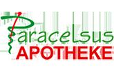 Logo der Paracelsus-Apotheke OHG