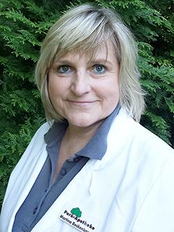 Porträtfoto von M. Beckenkamp