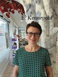 Porträtfoto von Evelin Kennepohl