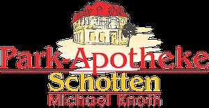 Logo der Park-Apotheke Schotten
