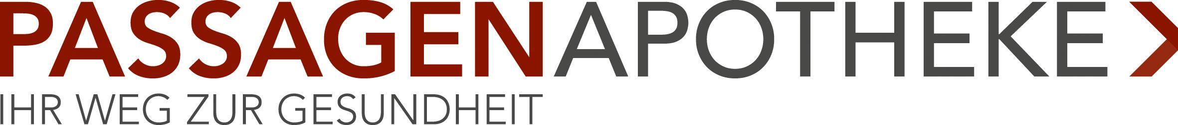 Logo der Passagen-Apotheke