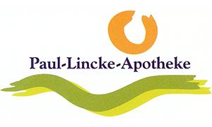 Logo der Paul-Lincke-Apotheke