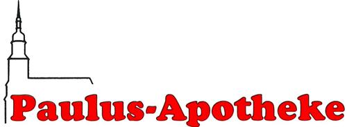 Logo der Paulus-Apotheke