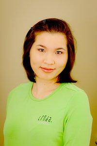 Porträtfoto von Frau Thi Dang