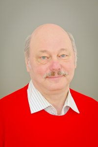 Porträtfoto von Herr Jürgen Gunder