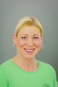Porträtfoto von Frau Andrea Haska