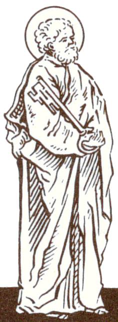 Logo der Petrus-Apotheke