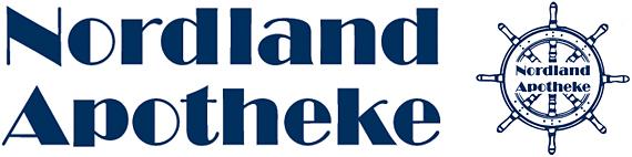 Logo der Nordland-Apotheke