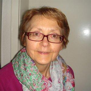 Porträtfoto von Edeltrud Streibich