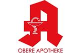 Logo Obere Apotheke