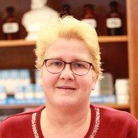 Porträtfoto von Claudia Graffenberger