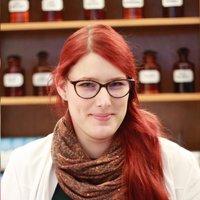 Porträtfoto von Teresa Wermter