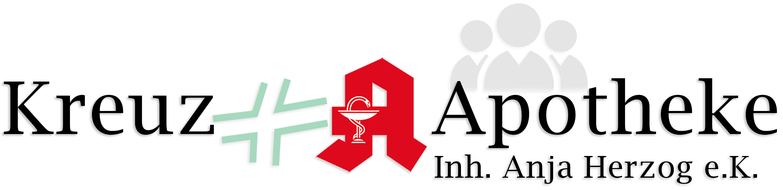Logo der Kreuz-Apotheke-Holdorf