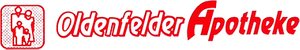 Logo der Oldenfelder Apotheke