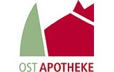 Logo der Ost-Apotheke
