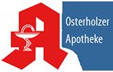 Logo der Osterholzer-Apotheke