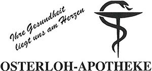 Logo der Osterloh-Apotheke