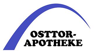 Logo der Osttor-Apotheke