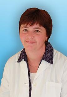 Porträtfoto von Maria Bechner
