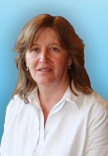 Porträtfoto von Elvine Engelhardt
