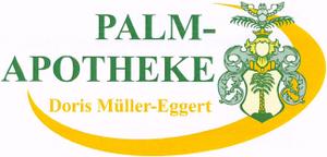 Logo der Palm-Apotheke