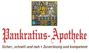 Logo der Pankratius-Apotheke