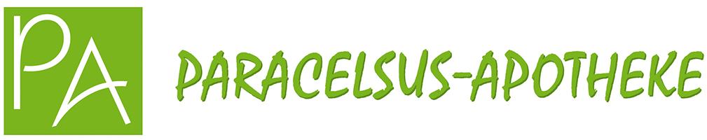 Logo der Paracelsus-Apotheke, Ghazalah Apotheken OHG