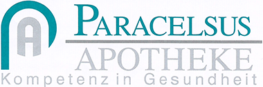 Logo der Paracelsus-Apotheke