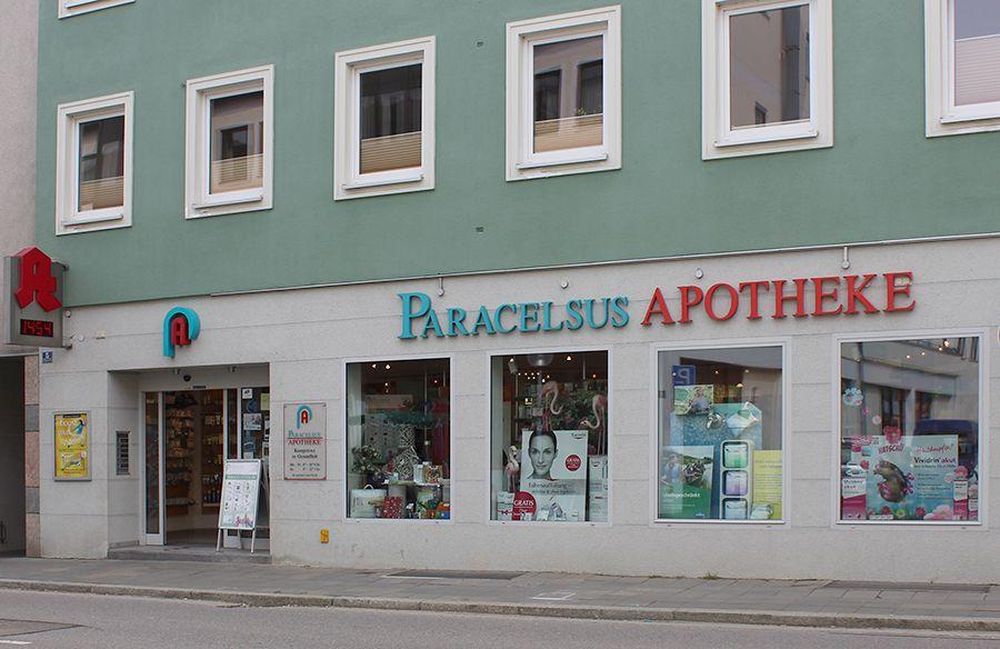 Apotheke Parsberg