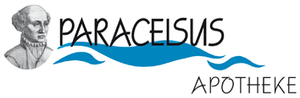 Logo der Paracelsus-Apotheke