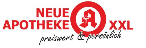 Logo Neue Apotheke