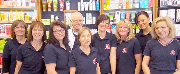 Team der Neue-Apotheke