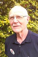Porträtfoto von Dr. Jochen Triepel
