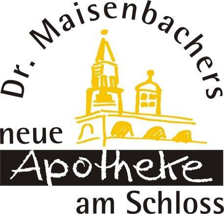 Logo der Dr. Maisenbachers Neue Apotheke am Schloß
